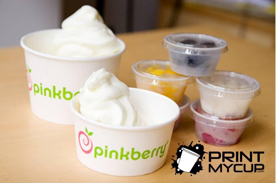 Frozen Yogurt Top Ten Chicago 2 www.printmycup.com custom printed yogurt cups custom printed coffee cups