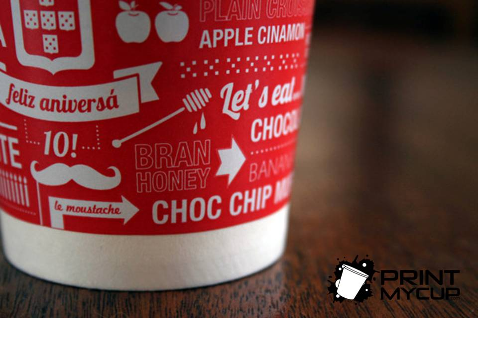 Great Coffee Cup Design3 www.printmycup.com custom printed coffee cups