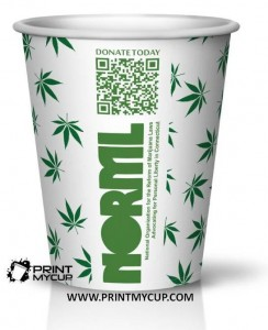 PRINTMYCUP.COM CUSTOM PRINTED PAPER CUPS LEGALIZE PRINT