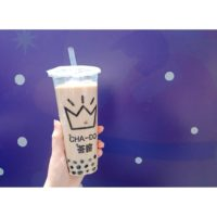 Cha-Do Branded Logo Boba Cup