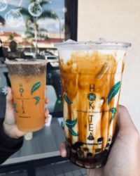 HokTeaUSA Custom Branded Cups
